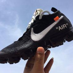 Off White x Nike Air VaporMax