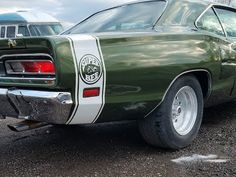 1969 Dodge Coronet Superbee for sale N96 Numbers matching $29,500 810-691-2664 - YouTube Dodge Super Bee, Plymouth Belvedere, Dodge Coronet, Dodge Power Wagon, Drag Cars, New Tricks, Mopar, Classic Cars, Numbers
