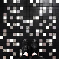There Will Be Light (archatlas: Parisian Floors Sebastian Erras)