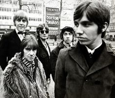The Easybeats. Still to date New Zealand's best turned out band