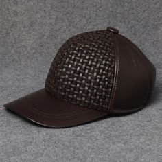 32.29$  Buy here - Wholesale Svadilfari 2017 100% Top Quality Cowhide Cap New spring autumn Fashion Leather Hat keep Ears Warm Men Women   #magazine