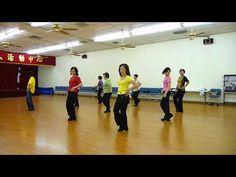 Nobody, But You! - Line Dance (Dance & Teach) - YouTube