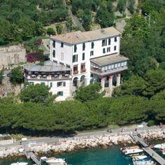 Hotel Paradiso   Italian Riviera, Cinque Terre, & Western Tuscany   Boundless Journeys