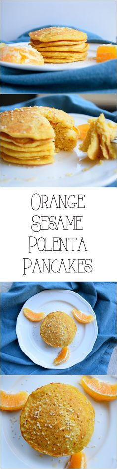 Brighten up the breakfast table with this easy and delicious vegan and sugar free pancake recipe!