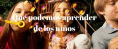 10 Can't Miss Childhood Moments – NEA Healthy Futures