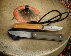 Kiridashi & Tools: Photo