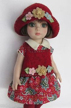 Image result for tonner Patsy mask pattern