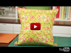 This looks cool! Emily Taylor's Puckerup sewing technique video tutorial for Riley Blake Designs Quilting Blogs, Quilting Tutorials, Quilting Ideas, Sewing Tutorials, Sewing Ideas, Rag Quilt, Quilts, Patchwork Tutorial, Girl Dress Patterns