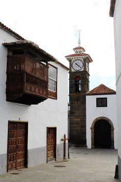 San Juan de la Rambla - Tenerife Tenerife, Southern Europe, Canary Islands, Big Ben, Adventure, World, Building, Travel, Inspiration