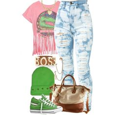 Untitled #877, created by power-beauty on Polyvore