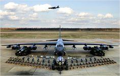 B-52 폭격기 :: 네이버캐스트