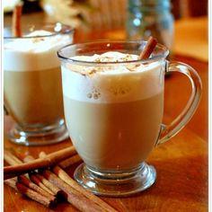 Skinny Caramel Macchiato Latte