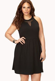 Dress from F21+