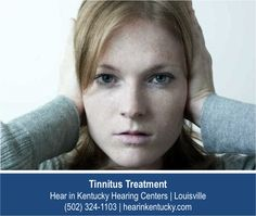 http://www.hearinkentucky.com/ – Tinnitus strikes people of all ages including kids and teens. There is no specific cure for tinnitus, but there are many treatments and therapy options to help. Learn about your options for tinnitus relief in Louisville from the experts at Hear in Kentucky Hearing Centers.