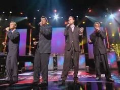 He Made a Change - Ernie Haase and Signature Sound