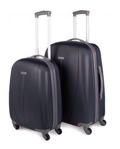 Set de 2 trolleys basic, Tempo