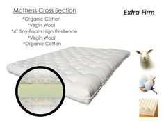 pacheco pass cushion firm mattress mattresses pinterest mattress