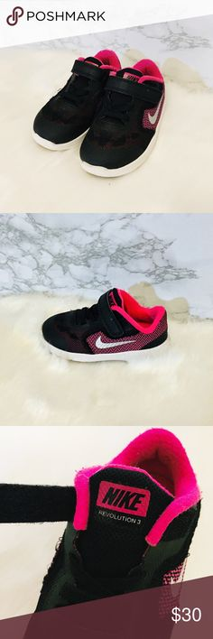 Nike Flex Experience 3 PSV Toddler Boy's Girl's Running Shoes Various Sizes New!