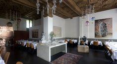 Designline Küche - Praxis: Die fabelhafte Welt des Herrn Richard