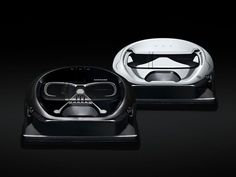 The New Samsung Star Wars Edition Robot Vacuum