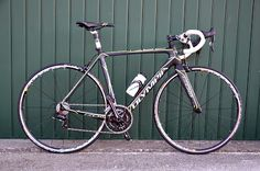 Olympia EGO full carbon road bike 1,100gr frame weight - 100% Campagnolo groupset - available for rent at Veloce ® Bike Rental Company http://www.rentalbikeitaly.com