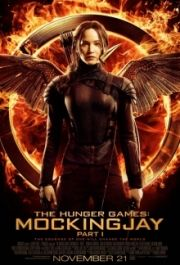 The Hunger Games: Mockingjay – Part 1 Movie Reviews!