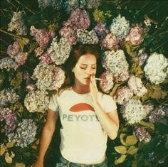 Lana Del Rey – Peyote T-shirt http://tshirtsonfilm.com/2015/02/lana-del-rey-peyote-t-shirt/ #LanaDelRey