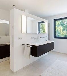 Finde minimalistische Badezimmer Designs: Bad. Entdecke die schönsten Bilder zur Inspiration für die Gestaltung deines Traumhauses.