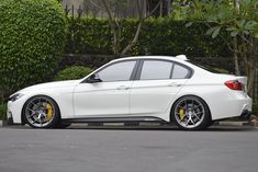 vortechvr6 BMW F30 320i Luxury Edition - MPPSOCIETY Bmw White, Rich Cars, Luxury Private Jets, Used Bmw, Bmw 328i, Bmw Series, Lamborghini Gallardo, Bmw Cars, Custom Cars