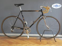Peugeot Gold special edition 1986 by VSB Vintage Speed Bicycles, via Flickr