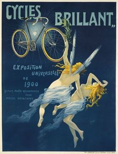 Cycles Brillant Poster – Cycling Poster Bicycle Art Vintage Bicycle Poster Cycling Art Tour de France Cycling Art – Famous Last Words Bike Poster, Poster On, Poster Prints, Art Posters, Art Prints, Art Vintage, Vintage Prints, Vintage Posters, Bicycle Art