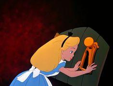 Alice in Wonderland Characters   Alice In Wonderland - Walt Disney Characters Photo (22349091) - Fanpop ...