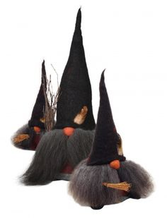 tomte witches