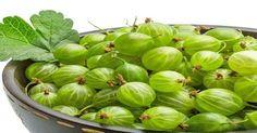 Las bayas amla, una de las mejores frutas anti cancerígenas que existen