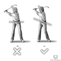 Improve Your Golf Swing With These Tips! Golf may seem like it's just whacking a ball into a hole, but there's so much more to it than that. To create a golf swing that sends the ball just where y Tips And Tricks, Golf Backswing, Golf Mk4, Golf Downswing, Sport Golf, Golf Basics, Golf Ball Crafts, Golf Videos, Best Golf Courses
