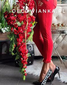 Decowianka.pl proponuję Państwu unikatowe kompozycje nagrobne o najwyższej jakości kwiatów sztucznych inspirowanych naturą. Knee Boots, Shoes, Fashion, Moda, Zapatos, Shoes Outlet, Fashion Styles, Knee Boot, Shoe