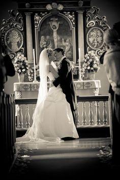fotballfrue, wedding