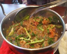 Peshawari Karahi Gosht Recipe by Shireen Anwar