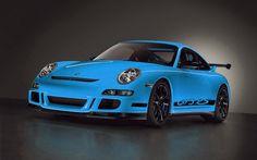 2007 Porsche GT3 RS #FastFive #PapaSmurf #BrianOconnor