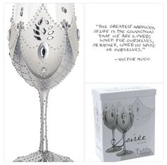 Soiree by LOLITA…a NEW collection of elegant glassware!
