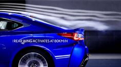 The All-New Lexus RC F: Did We Go Too Far? New Lexus, Heads And Tails, Toronto