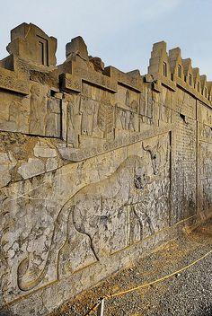 Iran Persepolis _DSC6113 | Flickr - Photo Sharing!