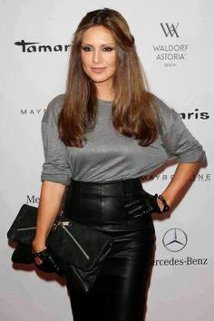 Ladies In Leather Skirts | Jill Dress