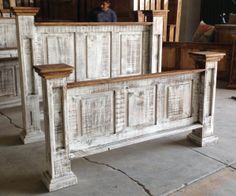 High Quality Www.rusticfurnitureoutlet.ca · White Washed FurnitureRustic ...