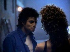 Michael Jackson -The way you make me feel