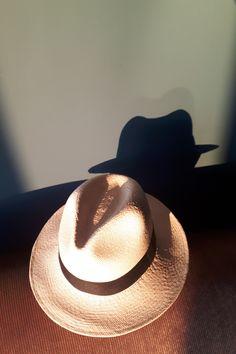 Fény és árnyék! Panama, Unisex, Panama Hat, Panama City