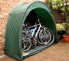 TIDY TENT OUTDOOR STORAGE UNIT