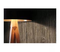 Papier peint bois  Koziel
