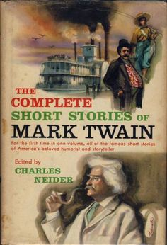 The Complete Short Stories of Mark Twain, Mark Twain It shouldn't surprise you that father of American humorists also happens to be one of the most important writers this country has ever produced. You can find little bits of humor in all of his work, but start with Twain's short stories if you really want to laugh.