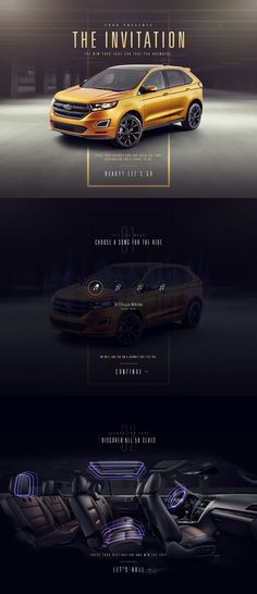 Ideas For Cars Design Layout Layout Design, Web Layout, Page Design, Banner Design, Design Cars, Design Web, Car Advertising, Advertising Design, Webdesign Layouts